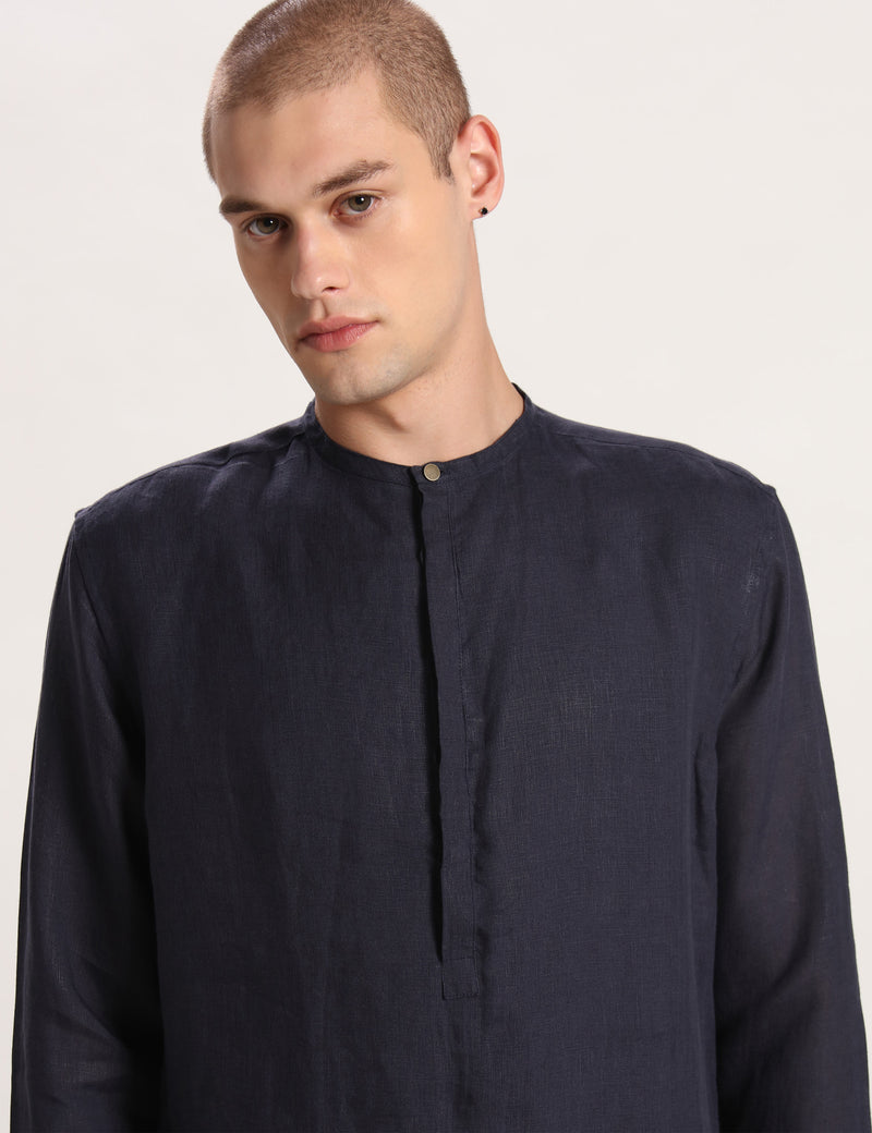 JACOB KURTA - NAVY