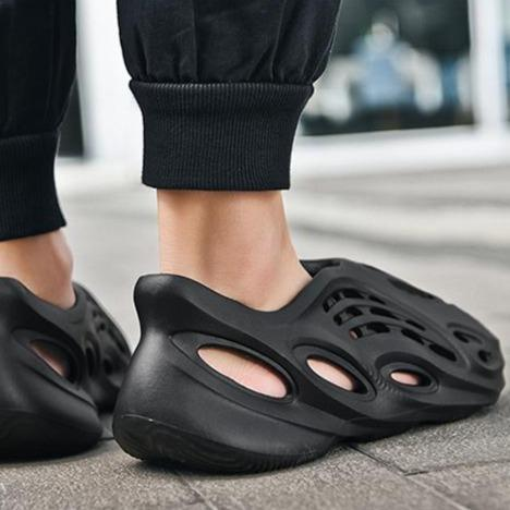AIRWALK I BLACK - Urbanlife.cl - SANDALIAS