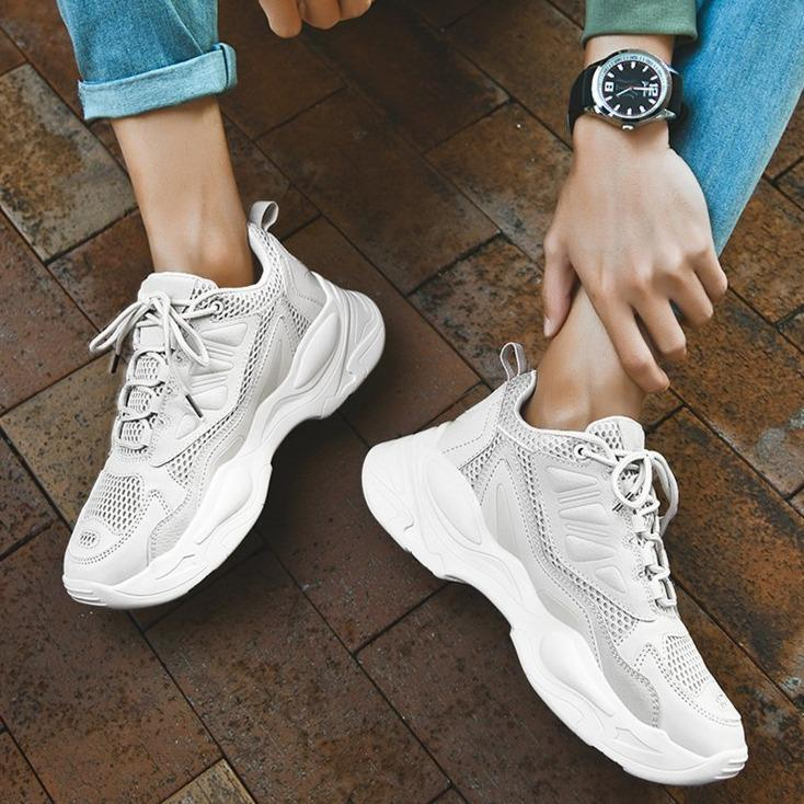 FRESH WHITE - Urbanlife.cl - SNEAKER