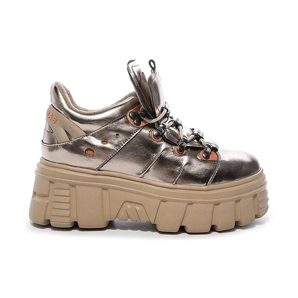IMPULSIVE CRUSH METALLIC - Urbanlife.cl - BOOT