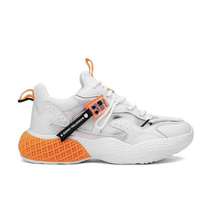 INDOMITE WHITE Women - Urbanlife.cl - SNEAKER