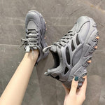 KAYSER GREY Women - Urbanlife.cl - SNEAKER