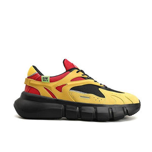 STAMFORD YELLOW Men - Urbanlife.cl - SNEAKER