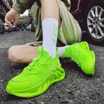 SUPREMACY FLUOR Men - Urbanlife.cl - SNEAKER