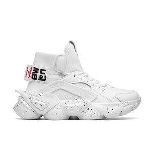 TERAS WHITE Men - Urbanlife.cl - SNEAKER
