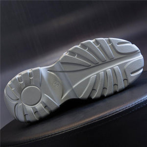 ULTRALIGHT 7 SILVER Women - Urbanlife.cl - SNEAKER