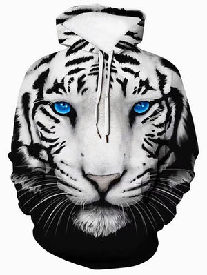 Open image in slideshow, 3D Tiger