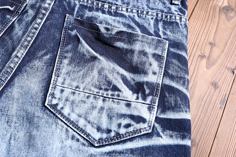 Fashions Pants Denim