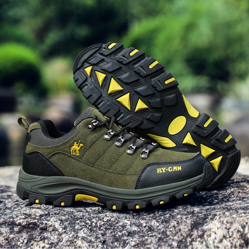 Tourism Camping Shoes