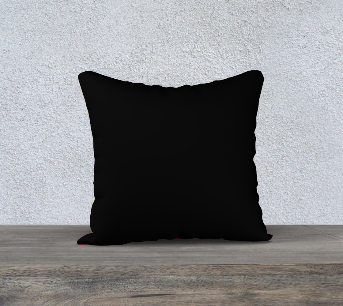 Glencairn Station TTC Pillow Cover