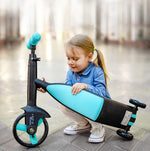 Baby Scooter Tricycle Baby 3 In 1 childern