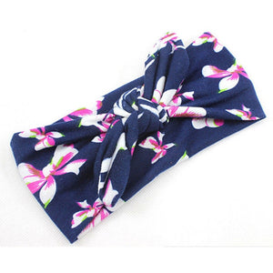 Girl Bow Knot