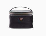 Getaway Jewelry Case- Velvet Black