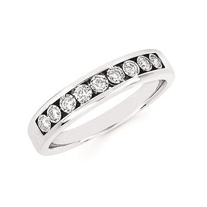 .15 (1/6) Ctw. Diamond Fashion Ring