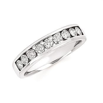.25 (1/4) Ctw. Diamond Fashion Ring