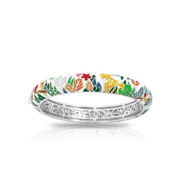 Rainforest Terrain Bangle