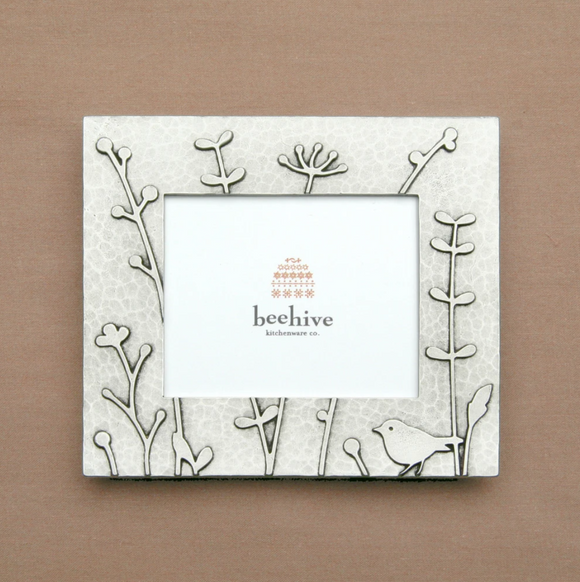 Meadow Drawing Picture Frame