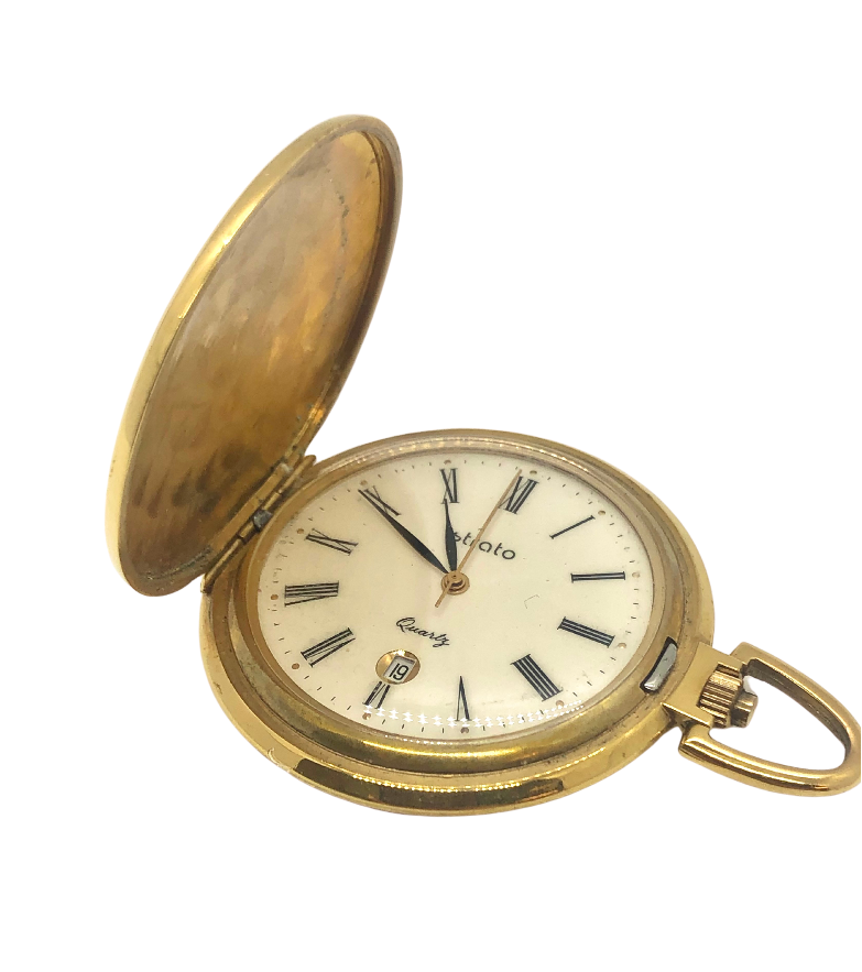 Strato Pocket Watch