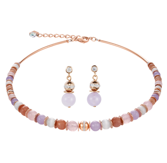 Ball Gemstone Set