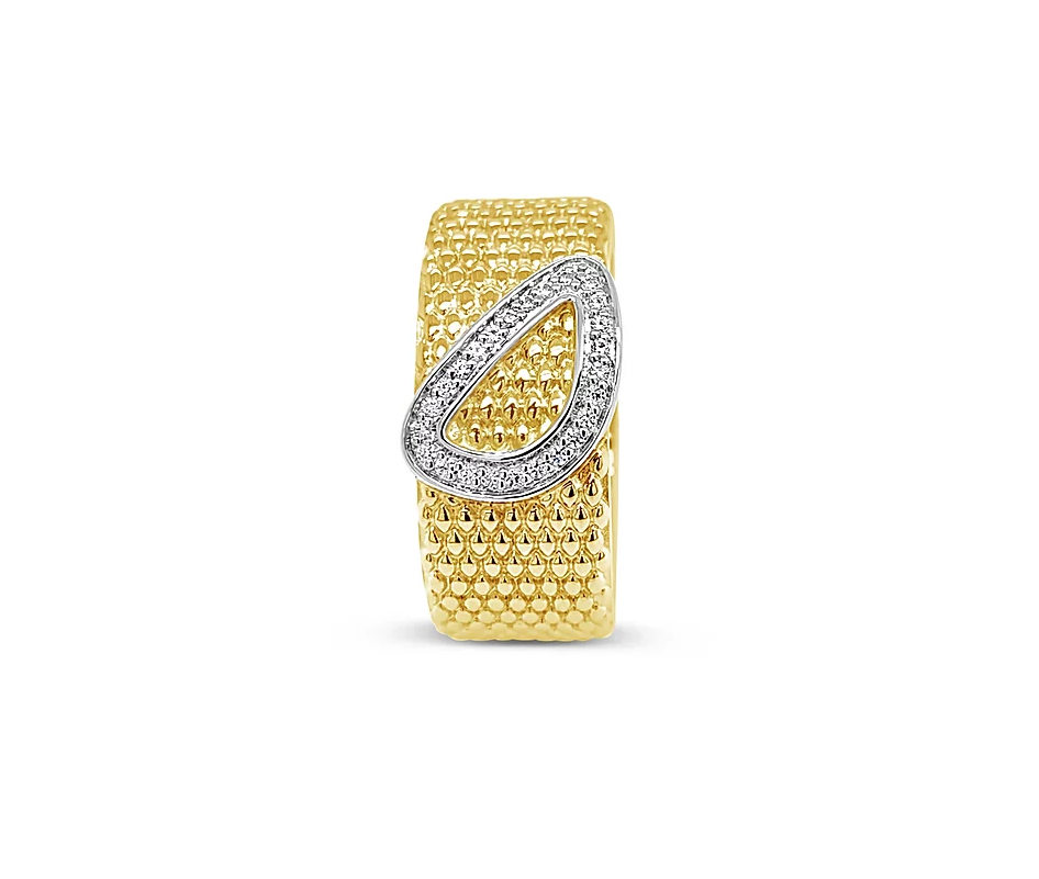 Breuning Diamond Fashion Ring