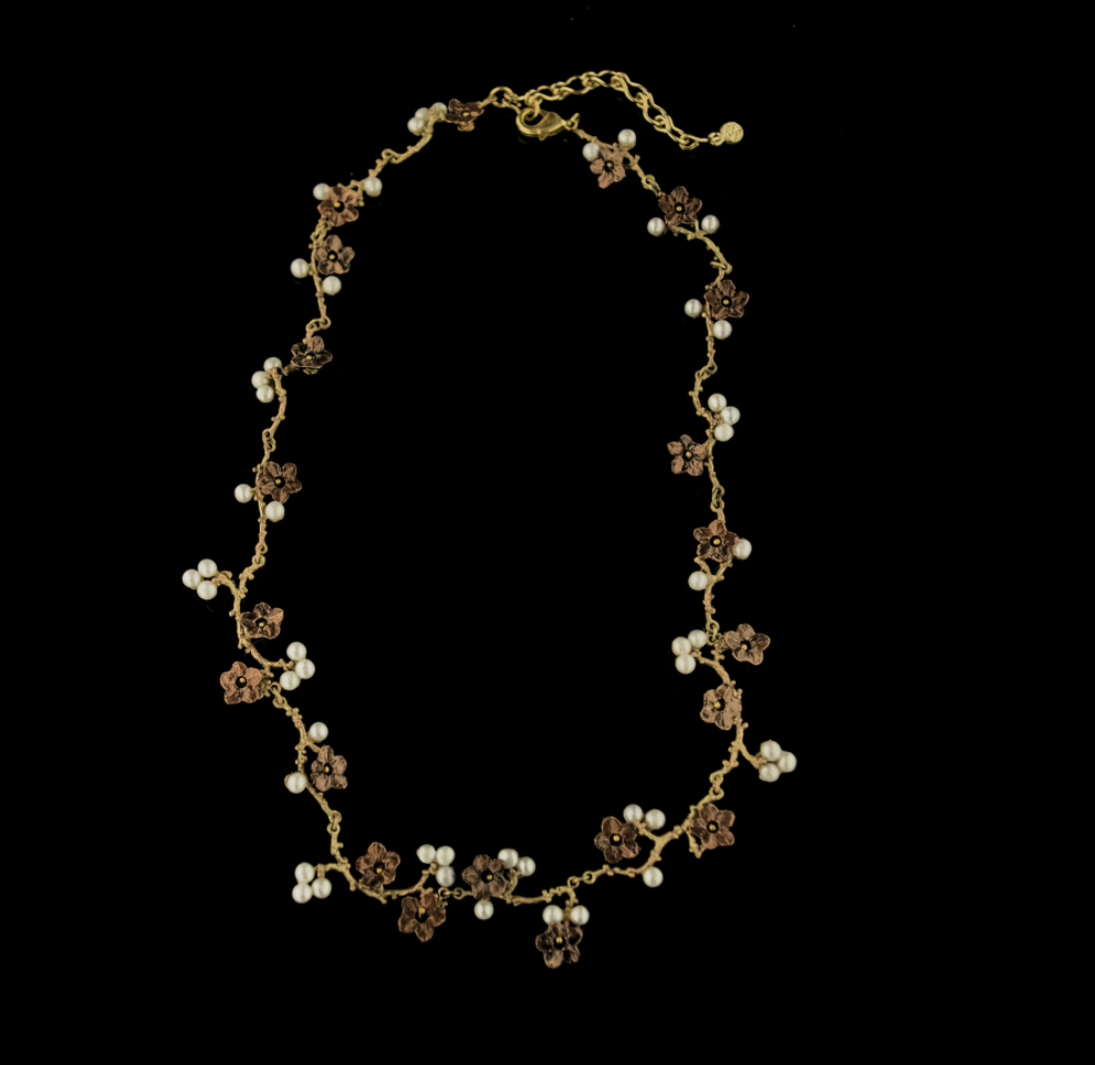 Ume Statement Necklace