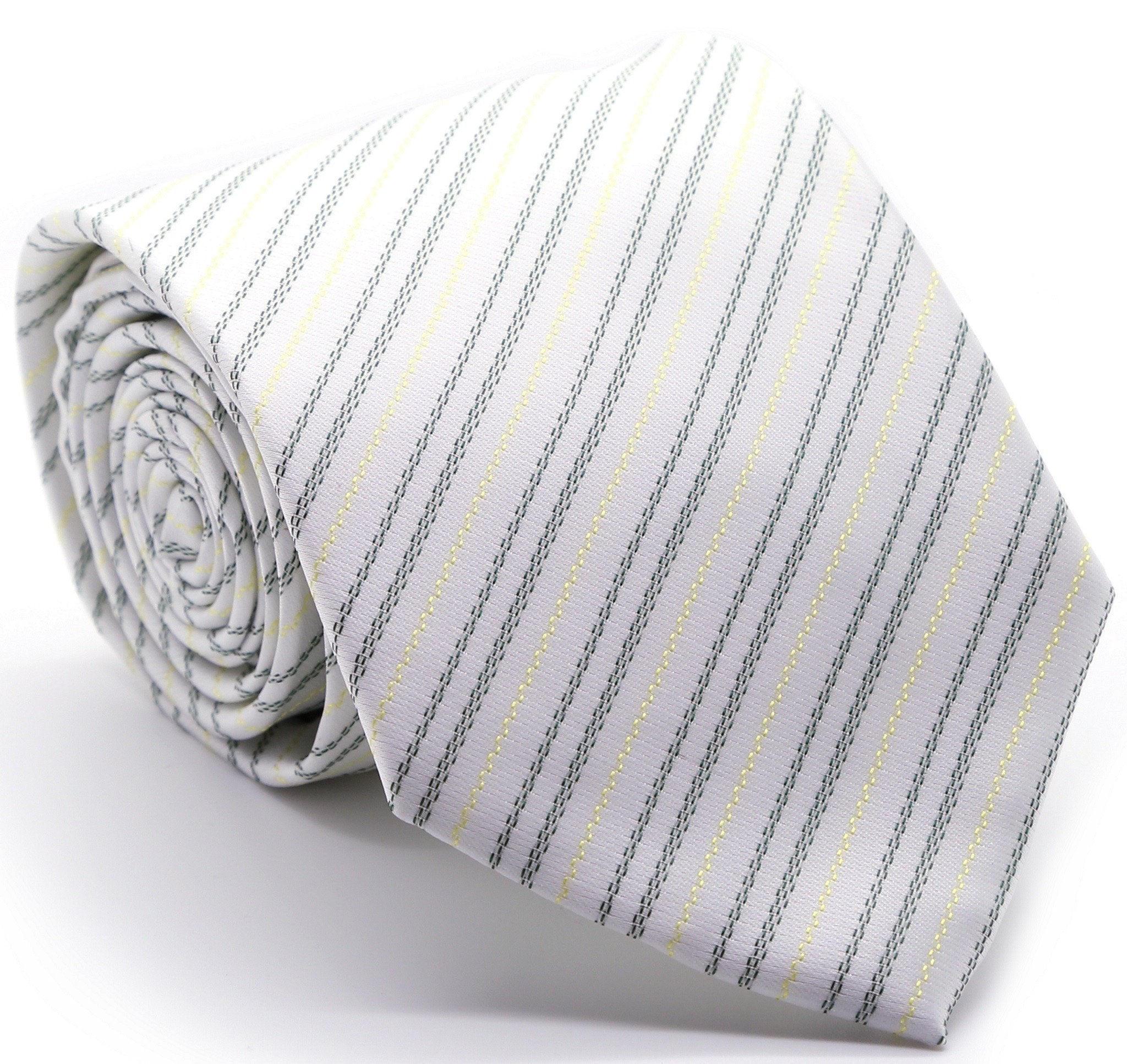 Premium English Striped Ties - Giorgio's Menswear