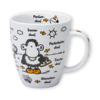 "Sheepworld 42620 Tasse ""Mama"""