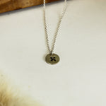 Load image into Gallery viewer, Silver Charm Necklace