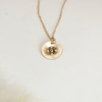 Load image into Gallery viewer, Gold Charm Necklace