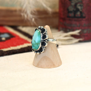 Wishkah Ring