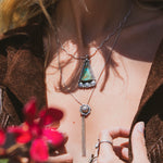 Load image into Gallery viewer, Teepee Necklace