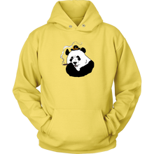 Load image into Gallery viewer, Stoned Panda Vibes Hoodie