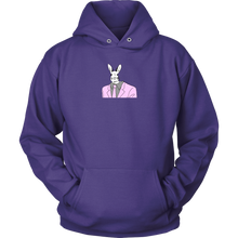 Load image into Gallery viewer, Lil Bunz Working for the Weekend Hoodie