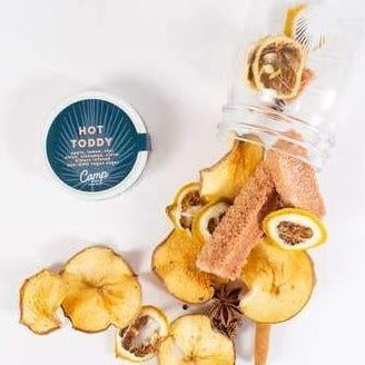 Hot Toddy Cocktail Infusion Kit