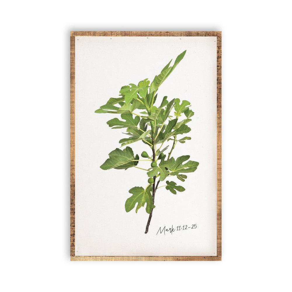Load image into Gallery viewer, The Botanicals Greenery Wall Art Collection - Set of 4