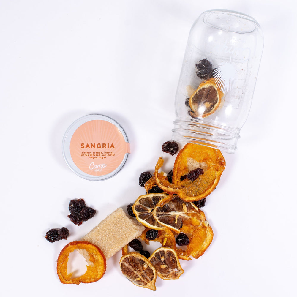 Sangria Cocktail Infusion Kit