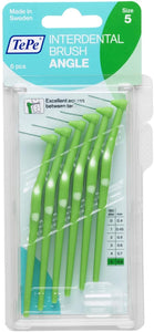 TePe Interdental Brushes- Size 5
