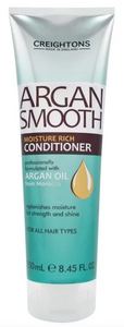 Creightons Argan Smooth Deep Moisture 250ml Conditioner