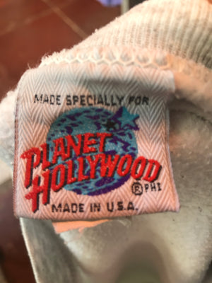 Planet Hollywood Orlando Vintage 90's Crew Sweat