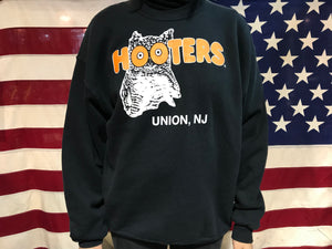 Hooters Vintage 90's Crew Sweat