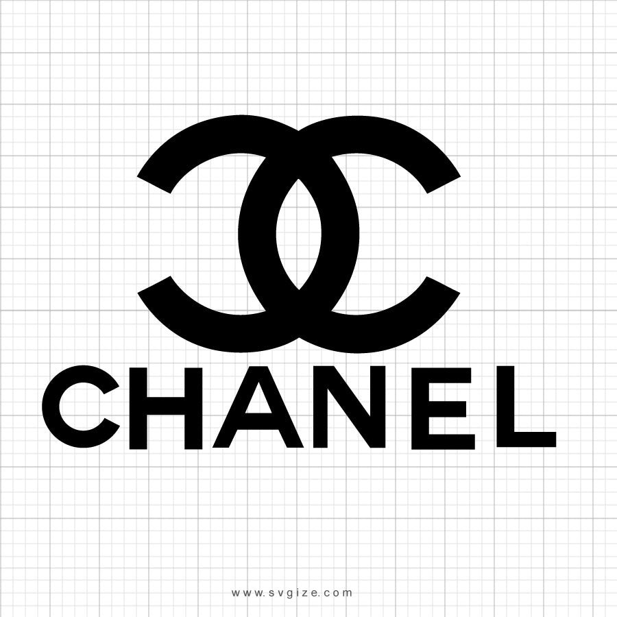 Chanel Logo Svg Printable - svgize