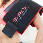Shrink Workout Waist Trimmer Belt for Men and Women-Shrinktoning