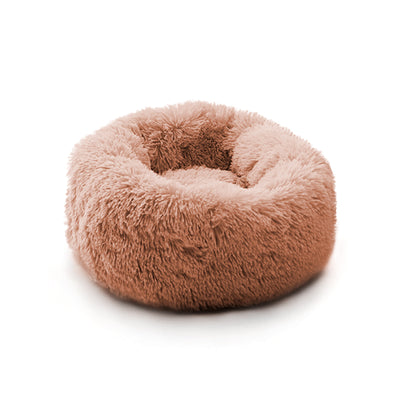 Extra Comfy Calming Pet Bed