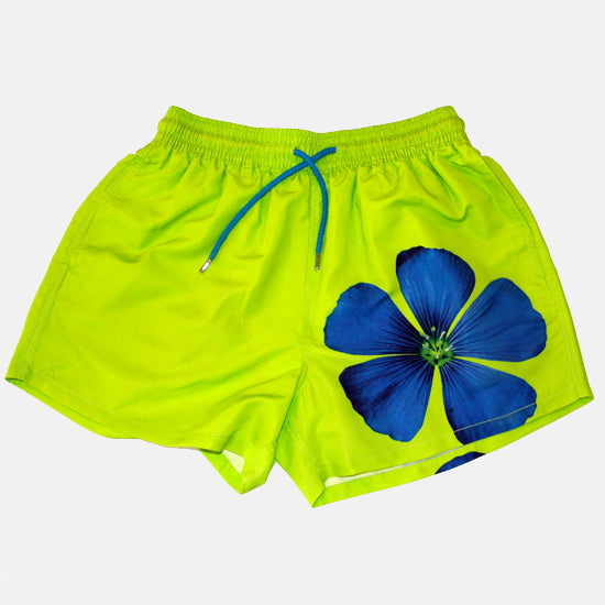 Green Lily Trunks