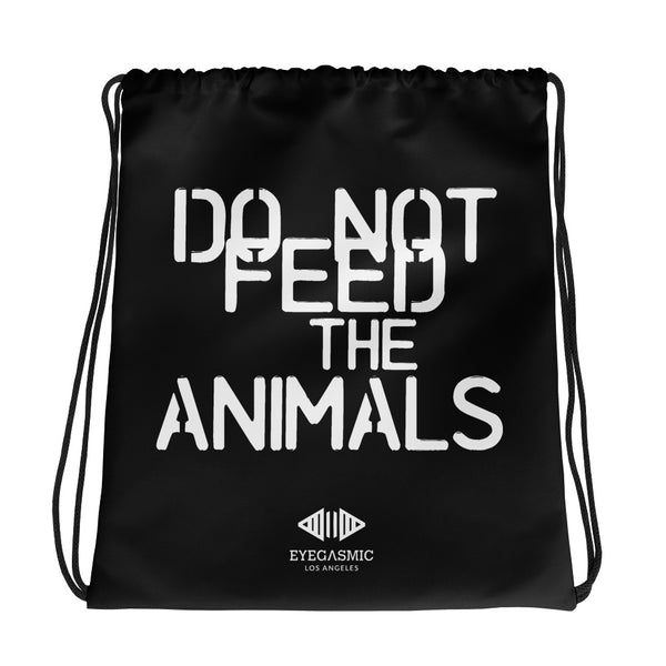 DNFTA DRAWSTRING BAG