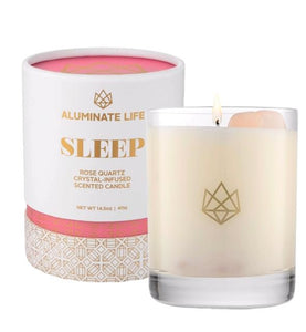 Sleep Candle