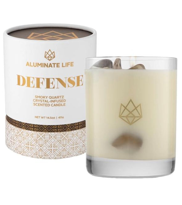 Defense Candle