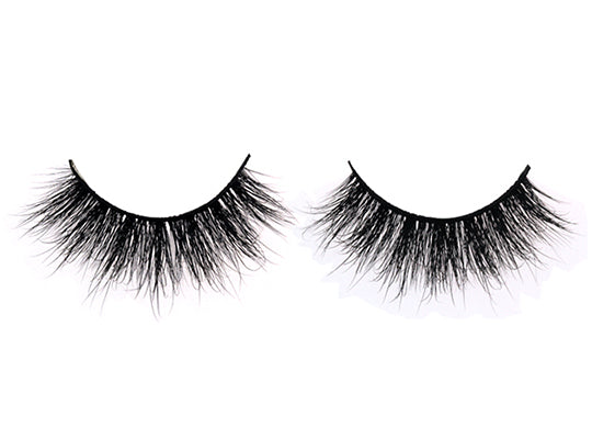 Trophy Wife Eyelashes