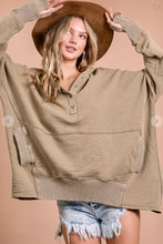Load image into Gallery viewer, Hoodie - Taupe