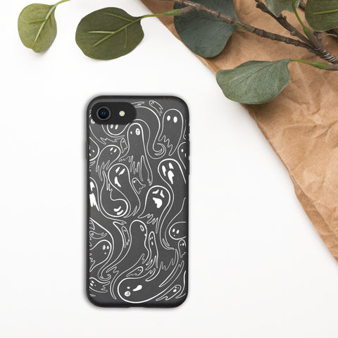 Full of Ghosts Phone Case